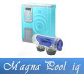 Link MagnaPool iQ 10 18 22 35 Zodiac Magnesium Dosieranlage Wasserregulierung Dosierstation