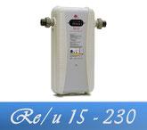 Link RE/U 15 230V Zodiac Elektroerhitzer Elektro-Erhitzer Schwimmbadheizung