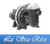 Link Sta-Rite IntelliFlo 2 SW5P6R-VSD2 WhisperFlow Filterpumpe Poolpumpe Pentair