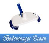 Bodensauger Ocean Vac Deluxe Reinigungsbedarf Reinigungsgeräte und Zubehör Pool Schwimmbecken
