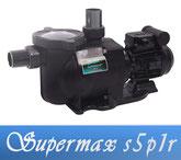 Link Sta-Rite SuperMax S5P1R Filterpumpe Poolpumpe Pentair