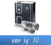 Link eXO iQ 10 Zodiac Salzwasser Dosieranlage Wasserregulierung Dosierstation