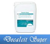 Decalcit Super Reinigungsbedarf Reinigungsgeräte und Zubehör Pool Schwimmbecken