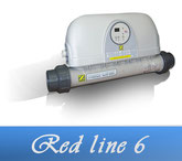 Link Red Line 6 Zodiac Elektroerhitzer Elektro-Erhitzer Schwimmbadheizung