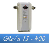 Link RE/U 15 400V Zodiac Elektroerhitzer Elektro-Erhitzer Schwimmbadheizung