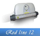 Link Red Line 12 Zodiac Elektroerhitzer Elektro-Erhitzer Schwimmbadheizung