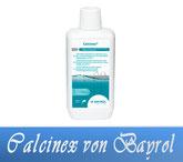 Calcinex Kalkstabilisator Bayrol flüssig Wasserpflege Pool Schwimmbecken