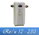 Link RE/U 12 230V Zodiac Elektroerhitzer Elektro-Erhitzer Schwimmbadheizung