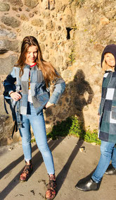 upcycled denim and repurposed jeans japanse fashion boro inspored fashion made in france