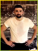 Daniel - Bild 005 Kampfsport & Boxen Team - Kampfsportschule Friesoythe