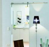 Türen und Schiebetüren_Glas-Projekt