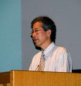 9月講師 西山 厚
