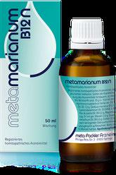 metamarianum B12N Packshot