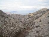Vallée minérale