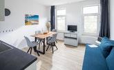 Details Loft A im Strandloft 2 auf Norderney © copyright ferienwohnungen-norderney-ferienhaus.de