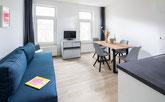 Details Loft E im Strandloft 2 auf Norderney © copyright ferienwohnungen-norderney-ferienhaus.de