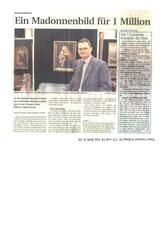 Press reports 2006