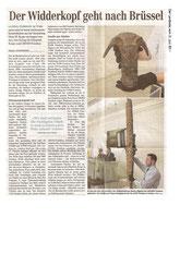 Press reports 2011
