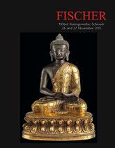 Katalog Kunstauktion November 2015 - Möbel, Kunstgewerbe, Schmuck