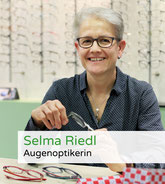 Selma Riedl