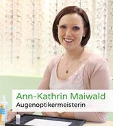 Ann-Kathrin Maiwald
