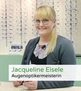 Jacqueline Eisele