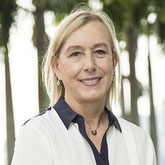 martina navratilova contact popular speaker booking