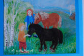 009 2 Pferde