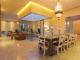 vente villa exceptionnelle à Marrakech. Villa de prestige