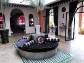 vente villa route de Fés à Marrakech