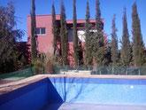 Villa de charme Marrakech