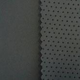 Nappa 2101/perfo черный