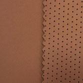 Nappa 2187/perfo красно-коричневый