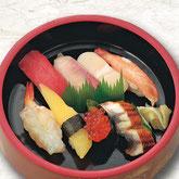 高石 若葉 寿司