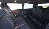 vehicule luxueux confortable