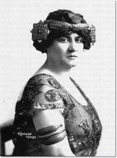 Eleonora de Cisneros - Contralto