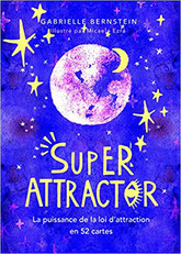 Super Attractor,  Pierres de Lumière, tarots, lithothérpie, bien-être, ésotérisme