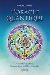L'oracle quantique, Pierres de Lumière, tarots, lithothérpie, bien-être, ésotérisme