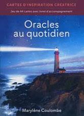 Oracle quotidien,  Pierres de Lumière, tarots, lithothérpie, bien-être, ésotérisme