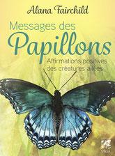 Messages des papillons, Pierres de Lumière, tarots, lithothérpie, bien-être, ésotérisme