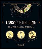 Pierres de Lumière, oracle Belline, tarots, lithothérpie, bien-être, ésotérisme