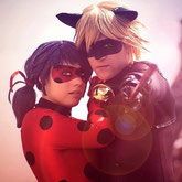 Anniversaire Ladybug à domicile