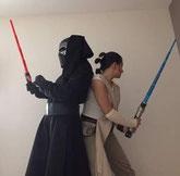 Anniversaire Star Wars