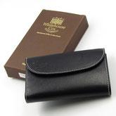 ホワイトハウスコックス s7660 3fold wallet