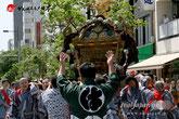 2012年5月11日「椙森神社例大祭 」