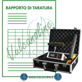 Taratura holiday detector