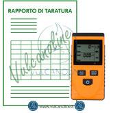 Taratura teslametro