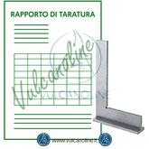 Taratura tacheometro - teodolite