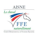 Comité tourisme équestre aisne