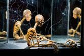 Dreaming Ötzi